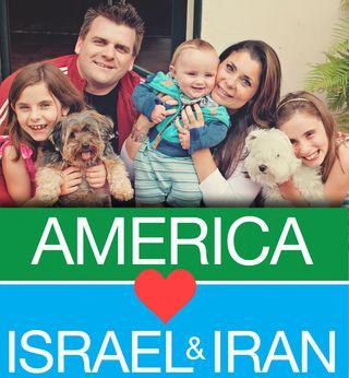 Iran_israel